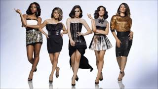Fifth Harmony - Worth It (Acapella)