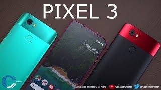Google Pixel 3 intro!