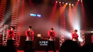 2012.10.20 Xperia™ party @CLUB CITTA` Kawasaki.
