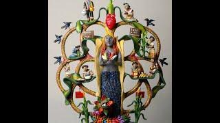 VoxFem XicanIndia presents: Veronica Castillo Salas, Artista