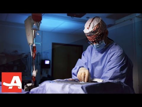 What is it like being a battlefield surgeon? | AARP