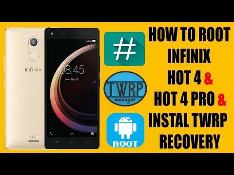How To infinix hotnot x551 android update lollipop 5 1 (6592) in 2Min.