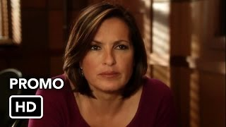 "Law and Order SVU Season 17 Promo ""America's Favorite Female"" (HD)"