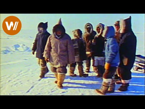 The Inuit And Their Hunting Habits (Documentary, 1980)