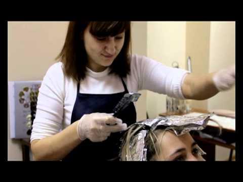 Реклама Салона-парикмахерской ПОЗИТИВ в ОРЛЕ!!!!