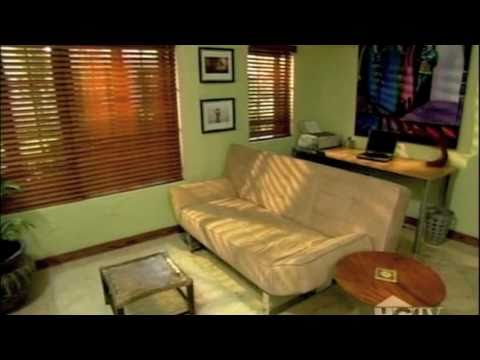 Hgtv small space big style youtube - Big style small spaces photos ...