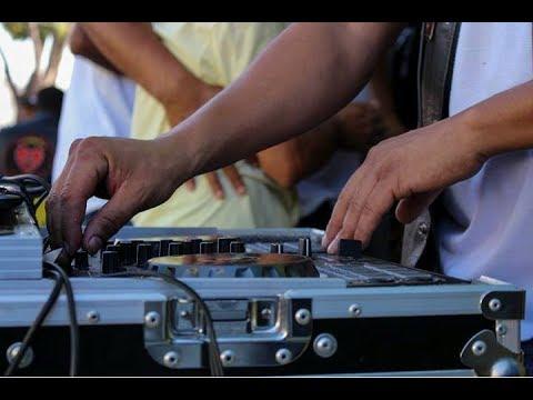 Live DJ Percy Flash House