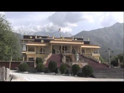 BODHISATTVA - THE JOURNEY OF THE 17TH GYALWA KARMAPA Clip.m4v