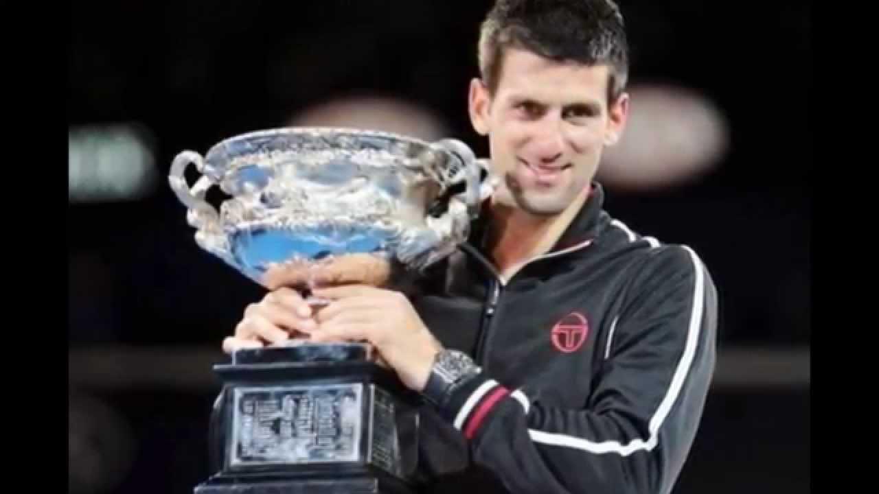 die besten tennisspieler