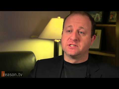A Gamer in Congress: Q&A with Rep. Jared Polis (D-Colo.)