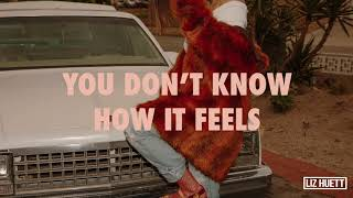 Liz Huett - You Don't Know How It Feels (Tom Petty Cover)
