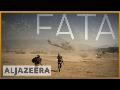 """🇵🇰What's next for Pashtuns in """"the world's most dangerous place""""? l Al Jazeera English"""