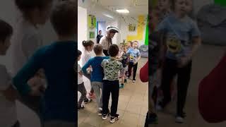Квест для детей в Самаре. Настоящие пираты на скалодроме Фан Холл.(, 2018-03-31T18:22:34.000Z)