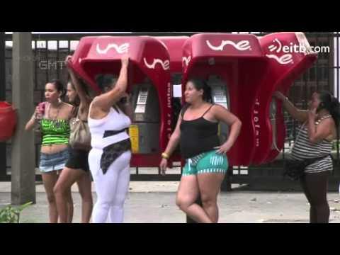 videos prostitutas chinas prostitutas en medellin