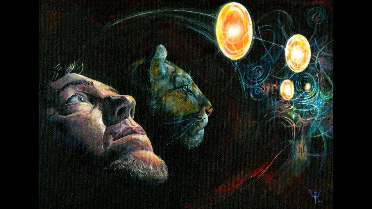 Смерть во сне. Практика осознанного сновидения.  Кастанеда. Н.Левашов