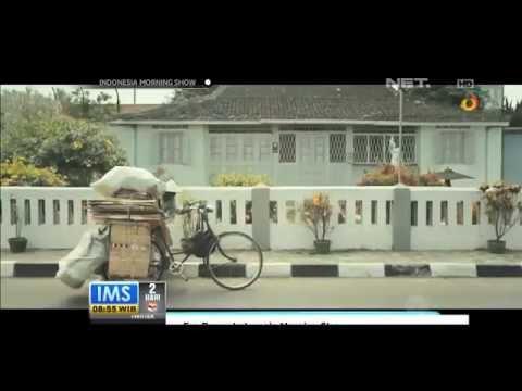 Video Clip Afgan Kumohon - IMS