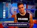 Combate RTS Ecuador - El Corto Paso de Ricardo Delgado Por Combate