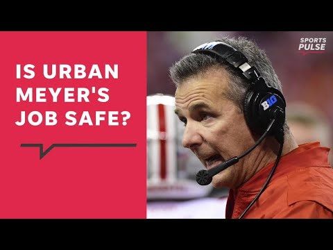 Urban Meyer backtracks, says he knew about and reported abuse allegations