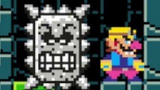 Super Mario Maker - 100 Mario Challenge #82 (Expert Difficulty)
