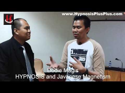 HYPNOSIS -- Dodie Magis HYPNOSIS AND JAVANESE MAGNETISM