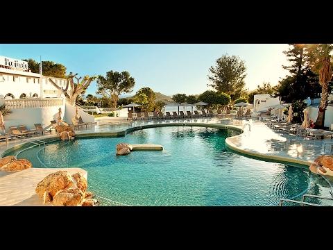 Hotel Bg Club Portinatx Hiszpania Ibiza