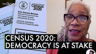 The 2020 Census Is Critical For Black People. Here's Why We Need to 'Make Black Count' | The Root