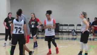 Atlanta Girls Summer 16 Team10 vs Team11