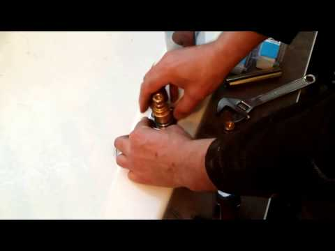Moen Handle Repair Wide Spread Jacuzzi Spa Soaker Tub Faucet