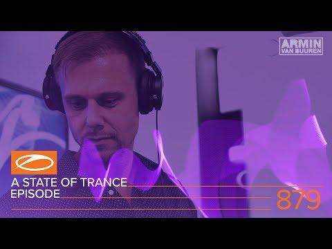A State Of Trance Episode 879 (#ASOT879) – Armin van Buuren