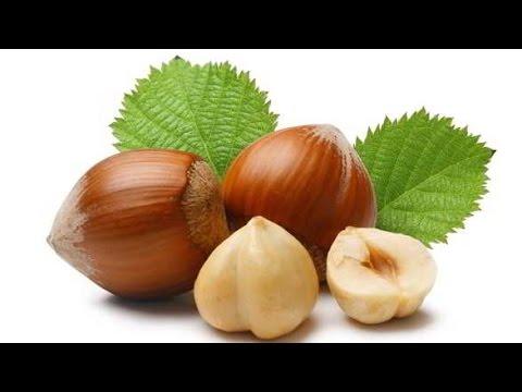 Health Benefits of Hazelnuts Nutritional Information