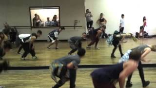 "Video ""JUMP"" - Rihanna Choreography by: Ricky Lam (RL@M) download MP3, 3GP, MP4, WEBM, AVI, FLV Oktober 2018"