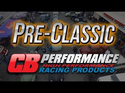 CB Performance - Pre-Classic / Garden Grove / O.C.T.O. Show Highlights
