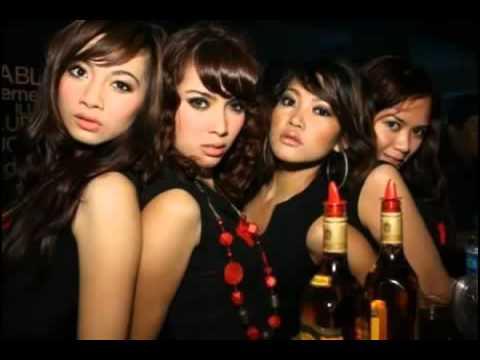 Nonstop - Dangdut Remix DJ Super Hot 2013