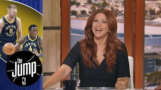 Don't judge Victor Oladipo by the Paul George trade | The Jump | ESPN