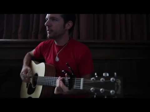 Seth Avett Sings, I Wish I Was