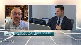 Finansal Teknoloji Prof. Dr. Selim Yazıcı