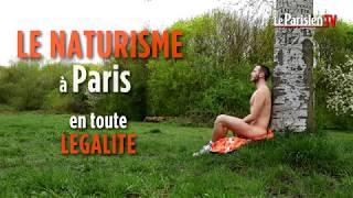 Zone naturiste du bois de Vincennes : la saison 2018 est ouverte