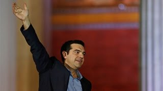 Weisenthal: Maybe Greece's Tsipras Negotiates, Maybe Not