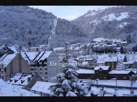 vacances cauterets 65110 neige et un appartement 224 louer dans chalet pyr 233 n 233 es