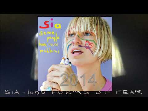 Song Sia lullaby download Mp3 & Mp4 Download