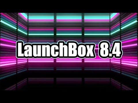 LaunchBox 8.4 Has Been Released! - LaunchBox News