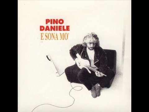 Femmena - Pino Daniele (Live Cava de' Tirreni)