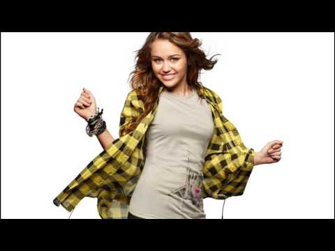 Miley Cyrus - Party In The USA (FULL/HQ - Download + Lyrics)