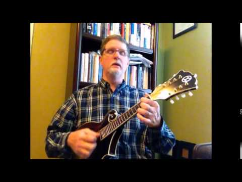 Wildwood Flower EZ Chords (Mandolin) Randy Buckner