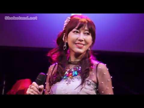 井上昌己コンサート ~平成という時代に歌い続けて~ 「恋はLiberty」