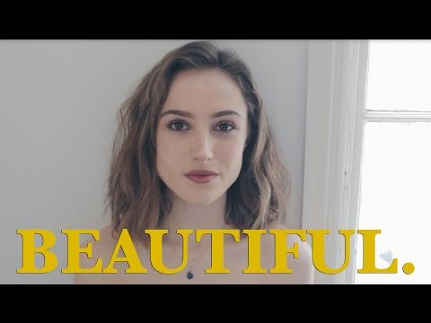 Unfortunately Beautiful