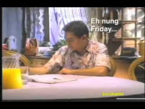 Purefoods Classic Honeycured Bacon TV commercial