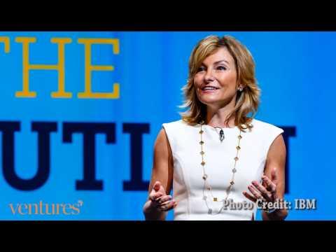 Ventures Africa Speaks with IBM Executive (Bridget Van Kraligen)
