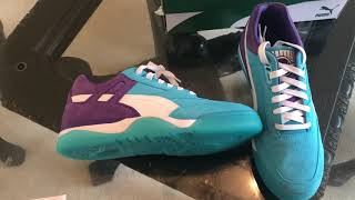 """Puma Palace Guard """"Queen City"""" Review"""