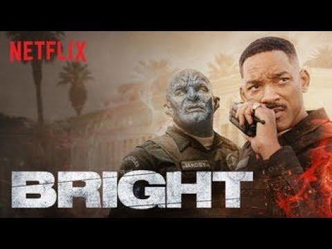 Bright 2017 саундтрек